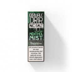 417864 Double Drip - Menthol Mist - NS/10MG