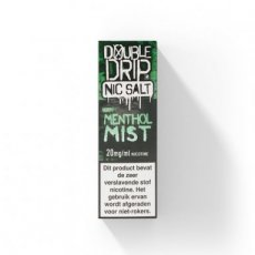 Double Drip - Menthol Mist - NS/20MG