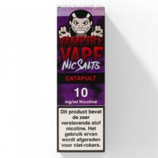 Vampire Vape - Catapult - Ns/10MG