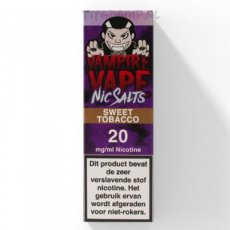 Vampire Vape - Sweet Tobacco - Ns/20MG