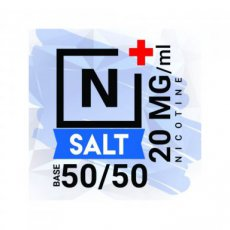 SALTED NICOTINE - 70/30 18mg