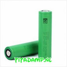 Sony Konion US18650VTC5a 2600mah 35A high drain batterij